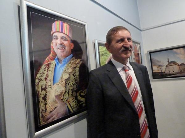 От Кърджали за Балканите тръгна пътуваща фотоизложба за османското минало на Одрин