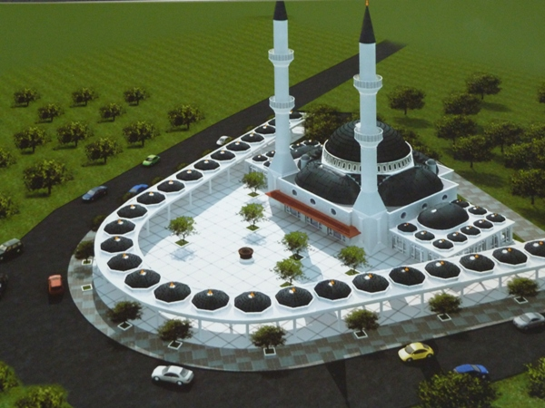 Авангардни политикономисти от Турция обосноваха научно връзката между ракията и джамията